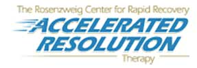 Accelerated Resolution Therapy logo