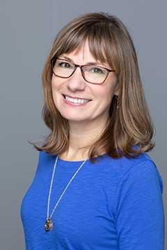 Picture of Nancy Martin LMFT