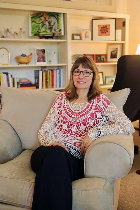 Wellness Therapies - Nancy Martin, LMFT
